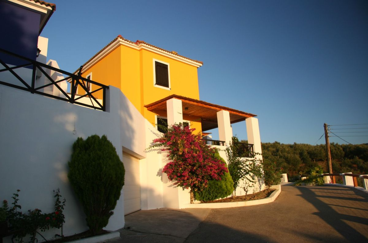 rent a villa in Greece (2)