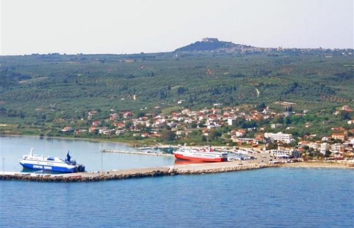 port kyllini 2